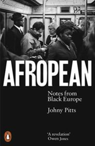 AFROPEANS Cover
