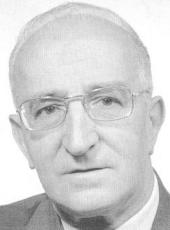 Eduardo Lourenço - Prix Européen de l'Essai Charles Veillon 1988