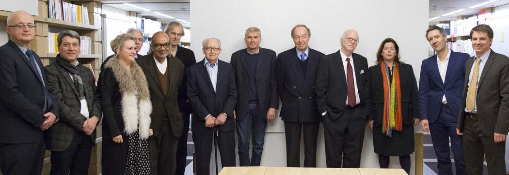 Prix Européen de l'Essai - Richard Sennet